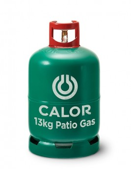 Calor 13kg Patio