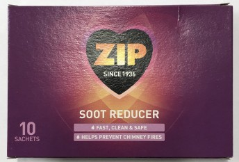 Soot Reducer 1