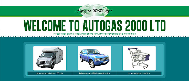 Link to the Autogas 2000 website