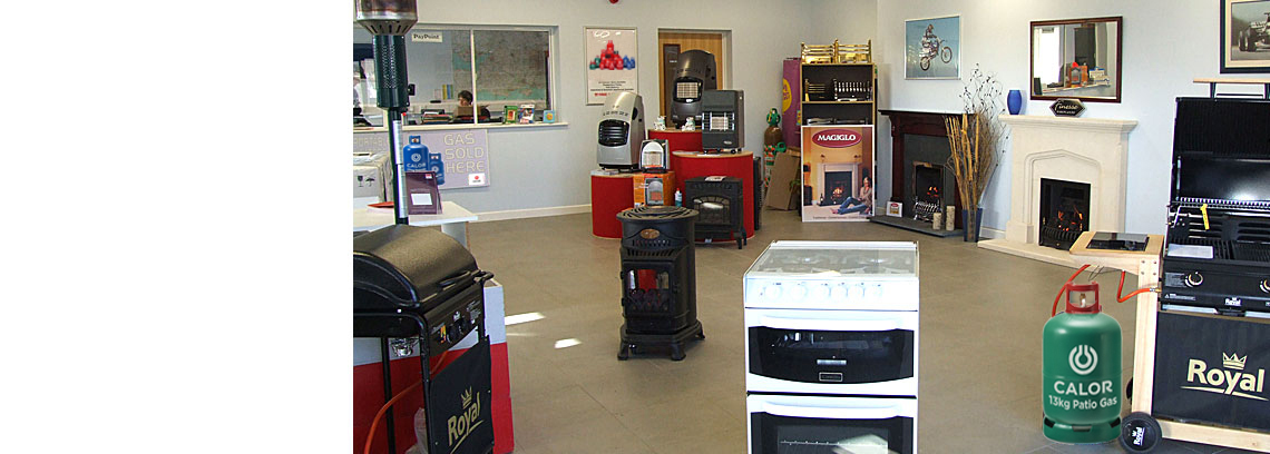 catleys_slider_showroom with New Calor Logos