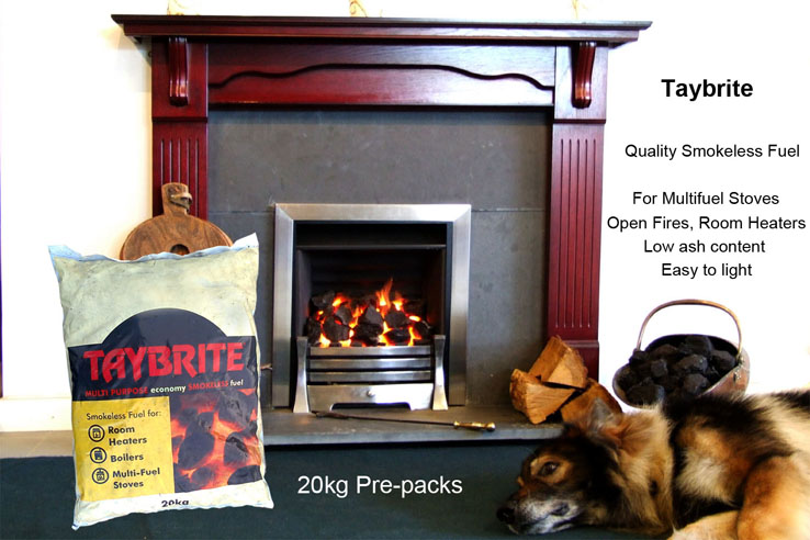 Catleys Taybrite Smokeless Fuel