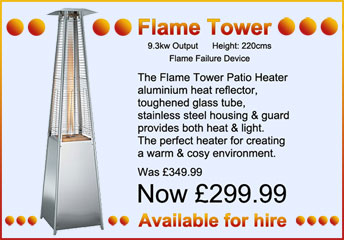 Flame Tower